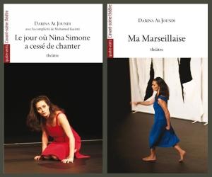 Publications des pièces de Darina al Joundi