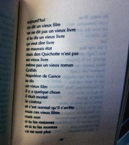 2x50 ans de cinéma français, J-L. Godard et A-M. Miéville