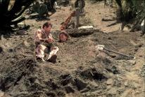 Apportez-moi la tête d'Alfredo Garcia, de Sam Peckinpah, 1974