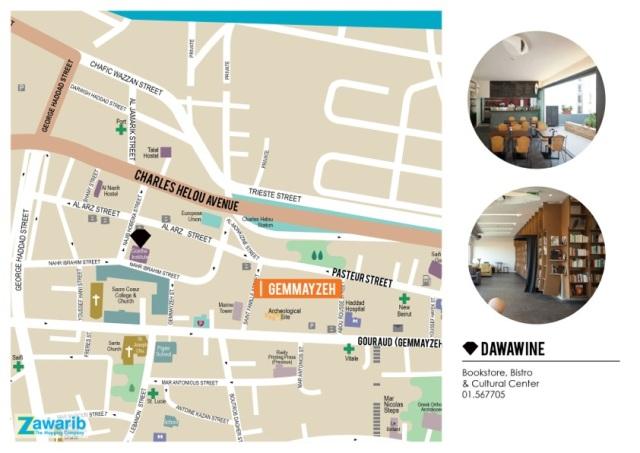 MAP DWW