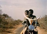 Touki-Bouki (Le voyage de la hyène), de Djibril Diop Mambety, 1973