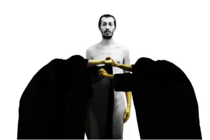 Adel Bentounsi, L'Homme Nu